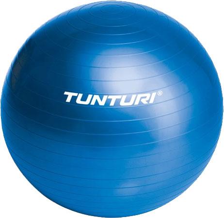 Tunturi, een goede zitbal voor starters.