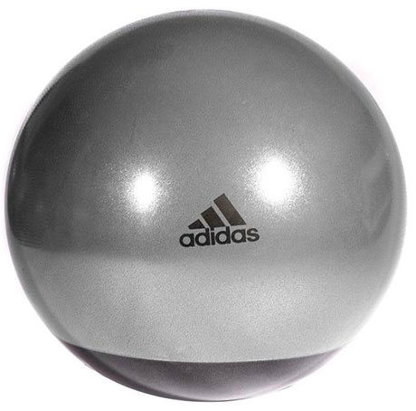 De Adidas stabiliteits fitnessbal.